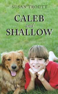 Caleb and Shallow book cover