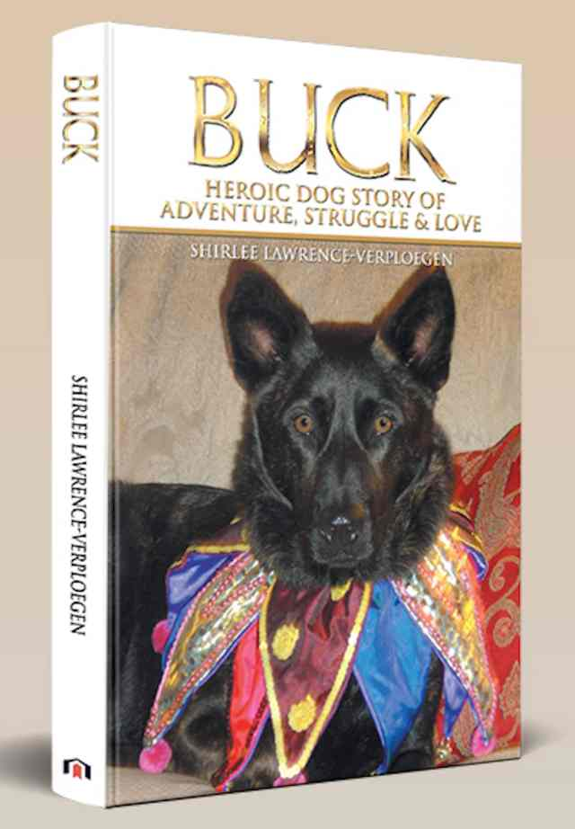 cover of Buck