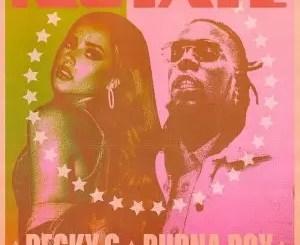 Download Becky G Ft Burna Boy – Rotate mp3