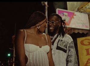 Download Music Burna Boy – Onyeka Baby mp3