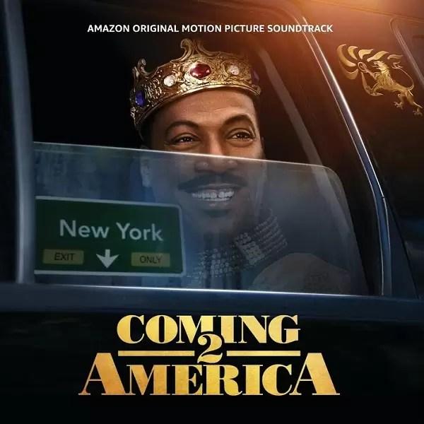 Download Music – John Legend Ft Burna Boy – Coming 2 America mp3