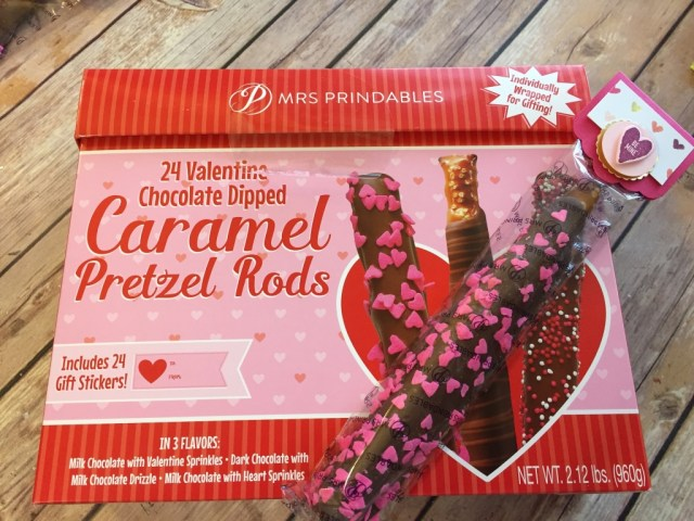 WOW NOLA Creations, Susan Levasseur, Stampin' Up!, Valentine Quick and Easy Treat