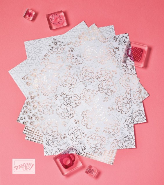 New FREE Products, Sale-a-Bration 2nd Release, Susan Levasseur, WOW NOLA Creations, Stampin' Up!