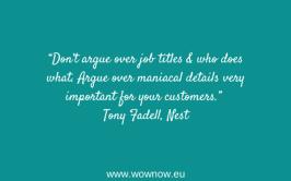 Tony Fadell, Nest
