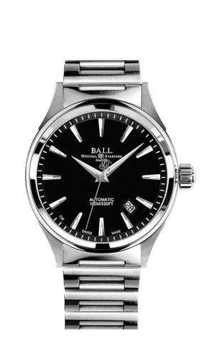 出典:BALL watch