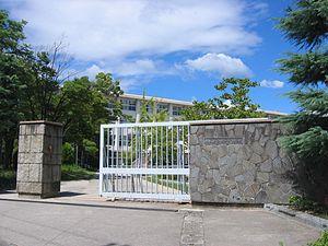 Osaka_prefectural_Ikeda_High_School