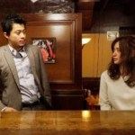crisis4話 可愛すぎると話題に!バーで口説かれた女優・野崎萌香に迫る!