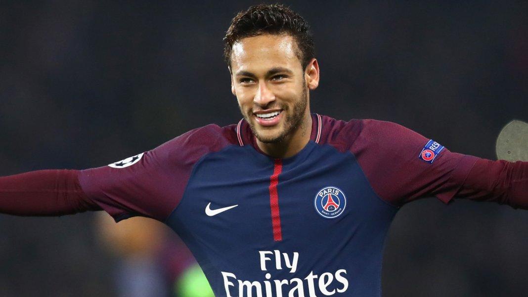 Gareth Southgate warns England of Neymar threat