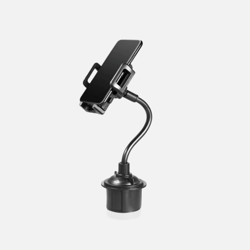 wow portable car phone holder cup phone holder car phone mount wireless car charger phone accessories