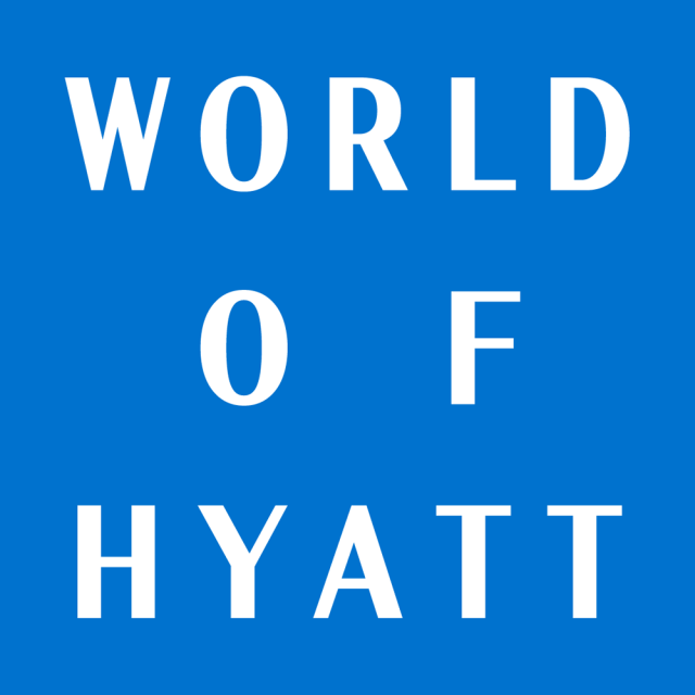 Hyatt is an example of business using Prezi