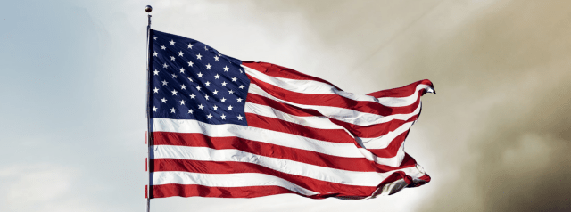 Prezi Classic Template Veterans Day