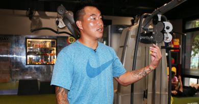 《棒球》期待更多人投入專業訓練 郭泓志:希望台灣棒球越來越好
