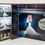 Admired in Africa Award for Wedding Album Design