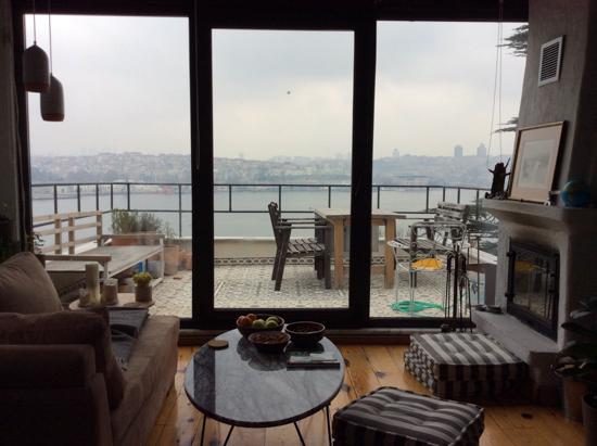 Istanbul, quartiere di Fener-Balat