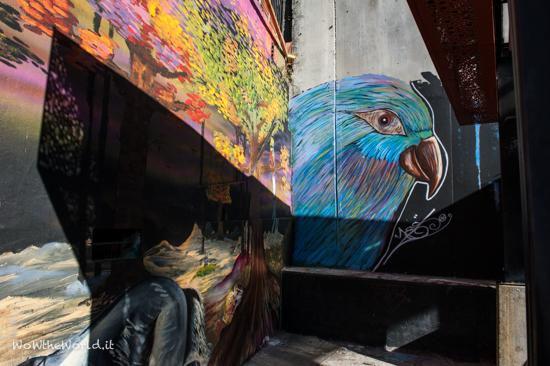 Mureles_Gaffiti_Comuna 13_Medelluin-Colombia-picture by Giorgiana Scianca