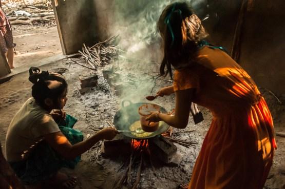 Father Ben e la sua Family of God in Myanmar _Delta dell'Irrawaddy ph Giorgiana Scianca
