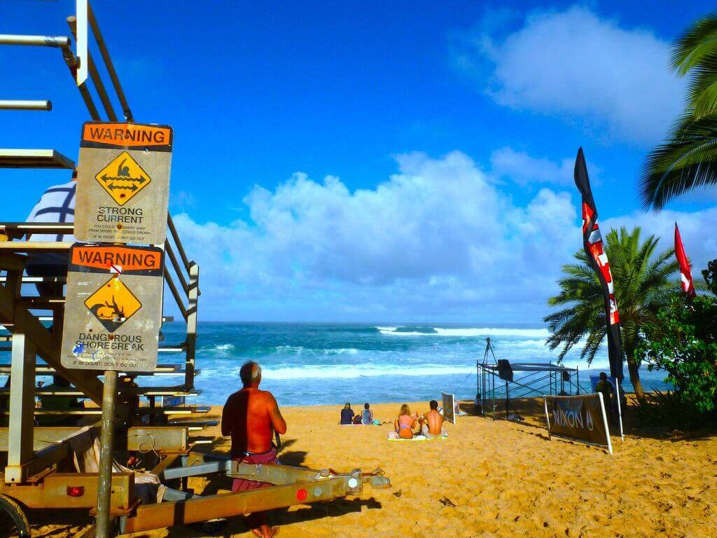 7 South west Australia - has the World's best surf beach