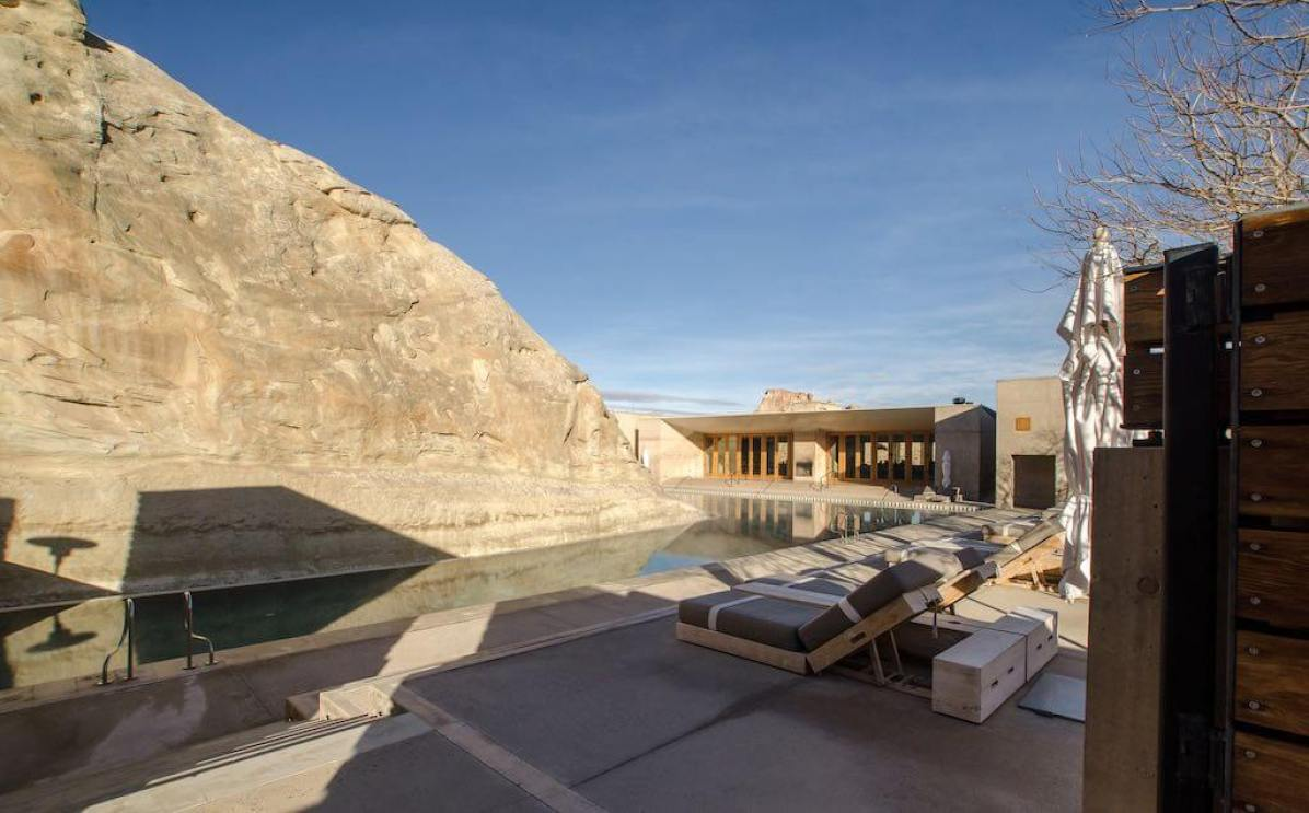 Amangiri Resort - by Dave Pinter:Flickr