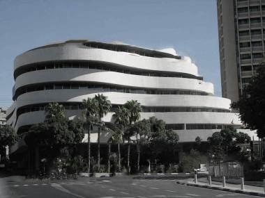Architecture Tour, Tel Aviv - Bauhous