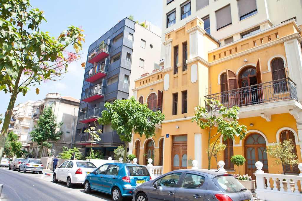 Architecture Tour, Tel Aviv - by Dana Friedlander_IMOT - through Photo Gallery Israeli Ministry of Tourism - Israel_photo_gallery :Flickr