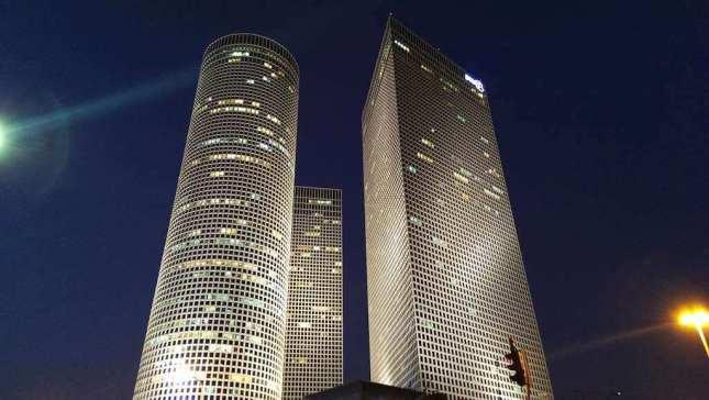 Azrieli Center, Tel Aviv - by Sarah M - [Sarah M] :Flickr
