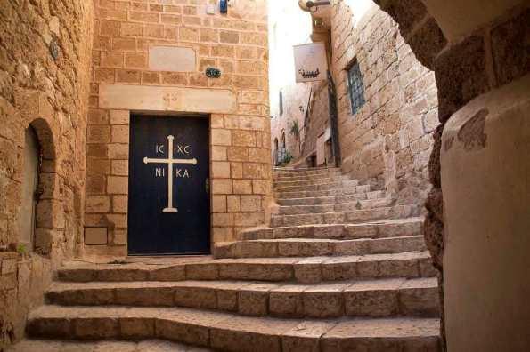 Jaffa Old City, Tel Aviv - by israeltourism :Flickr