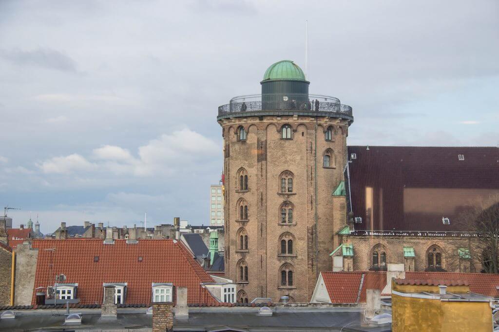 Rundetårn, Copenhagen - by Susanne Nilsson - Infomastern/Flickr