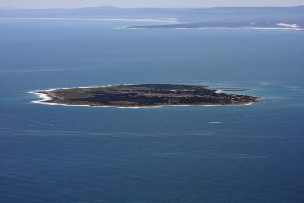 Robben Island, Cape Town - by Brian Snelson:Flickr
