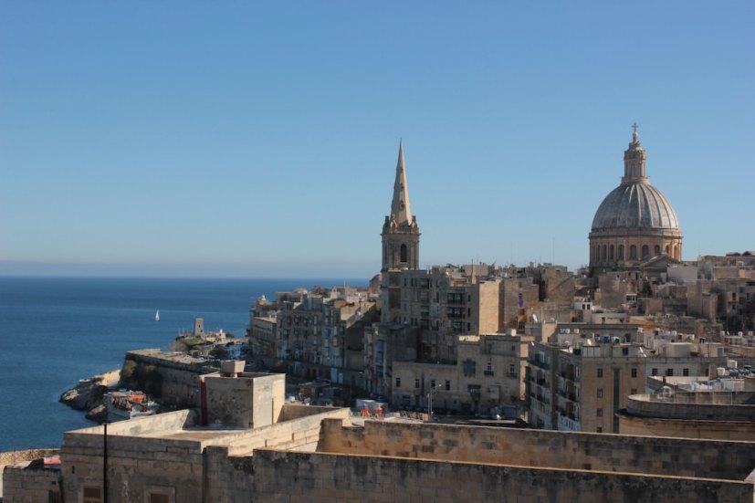 Valletta, Malta - by Emmanuel Eragne:Flickr