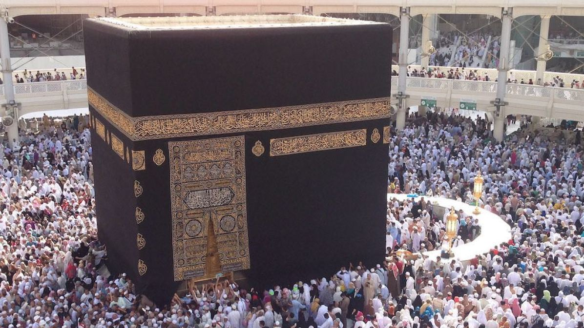 Top 8 Things To Do In Mecca Wow Travel