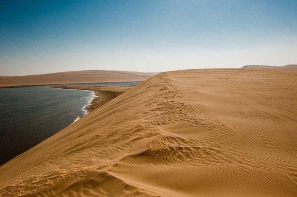 Desert Safari, Doha - by anniemullinsuk:Flickr