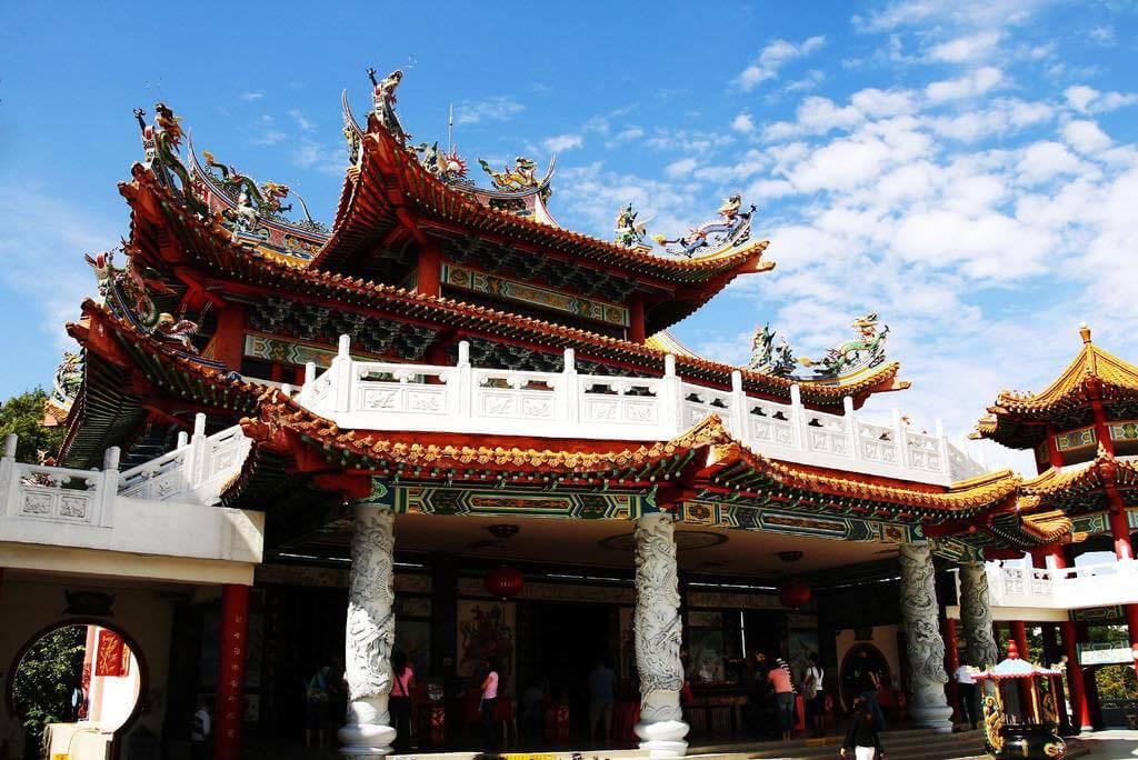 Top 10 Things To Do In Kuala Lumpur | WOW Travel