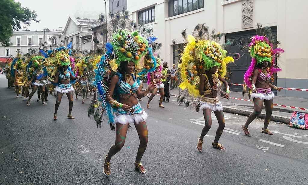 Crop Over Festival, Barbados - by Myrabella/Wikimedia