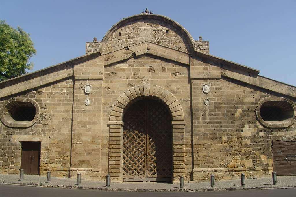 Famagusta Gate, Nicosia - by Nick Leonard - Jungle_Boy:Flickr