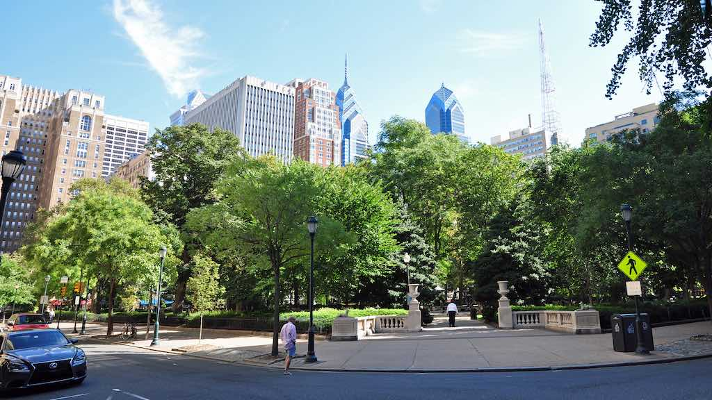 Rittenhouse Square, Philadelphia - by Peter Miller - PMillera4:Flickr
