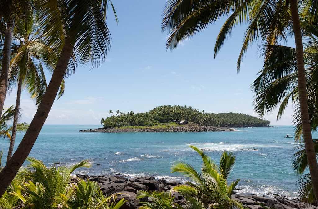 Îles du Salut, French Guiana - by Alexander Stirn - astirn:Flickr