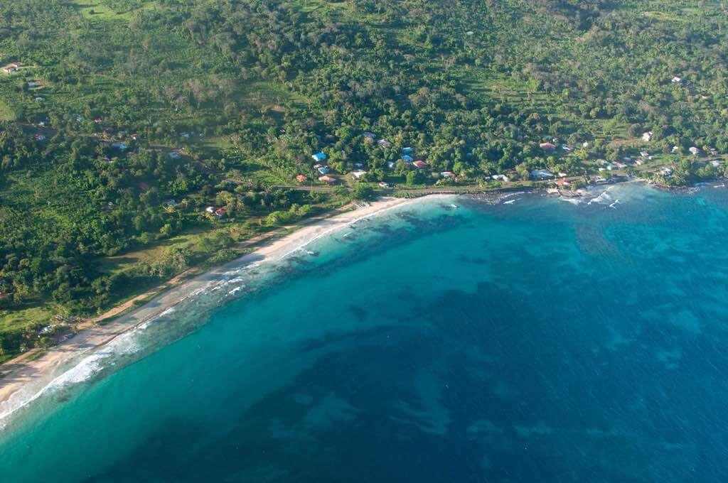 Corn Island, Nicaragua - by Brian Johnson & Dane Kantner - dane brian:Flickr