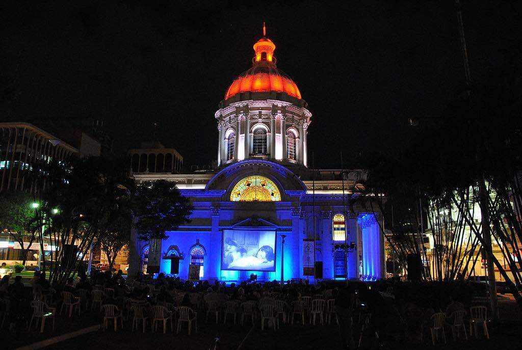 National Pantheon of the Heroes, Paraguay - by Leandro Neumann Ciuffo - Leandro's World Tour:Flickr