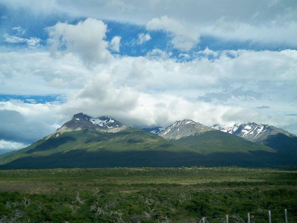 Parque National Cerro Verde - by Exstalker:Wikimedia