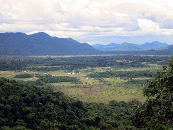Surama Village, Guyana - by David Stanley - D-Stanley:Flickr
