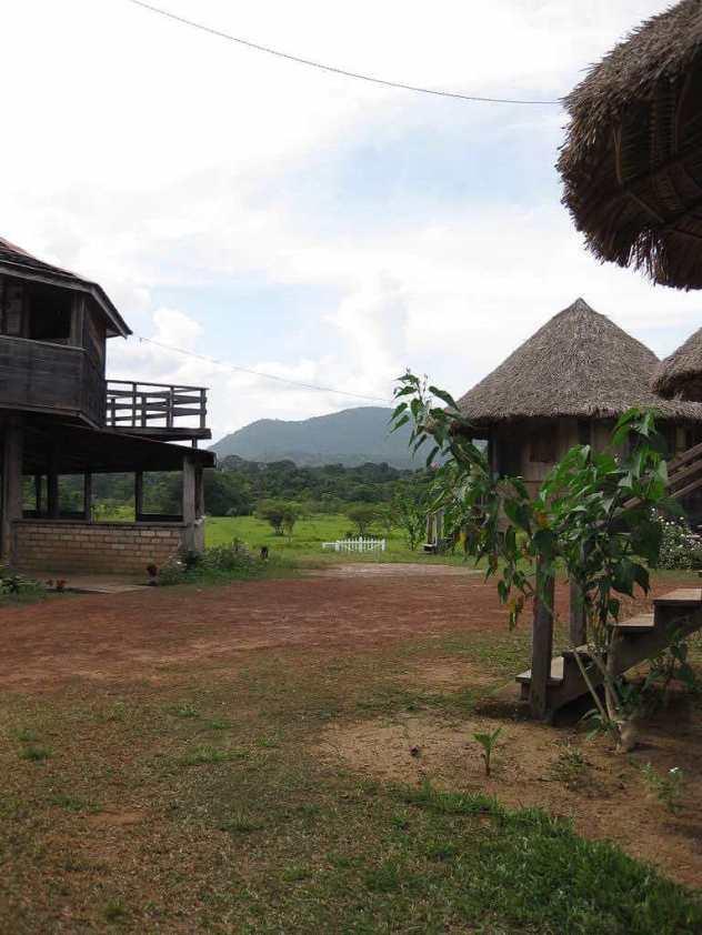 Surama Village, Guyana - by :Lorelei:Wikimedia