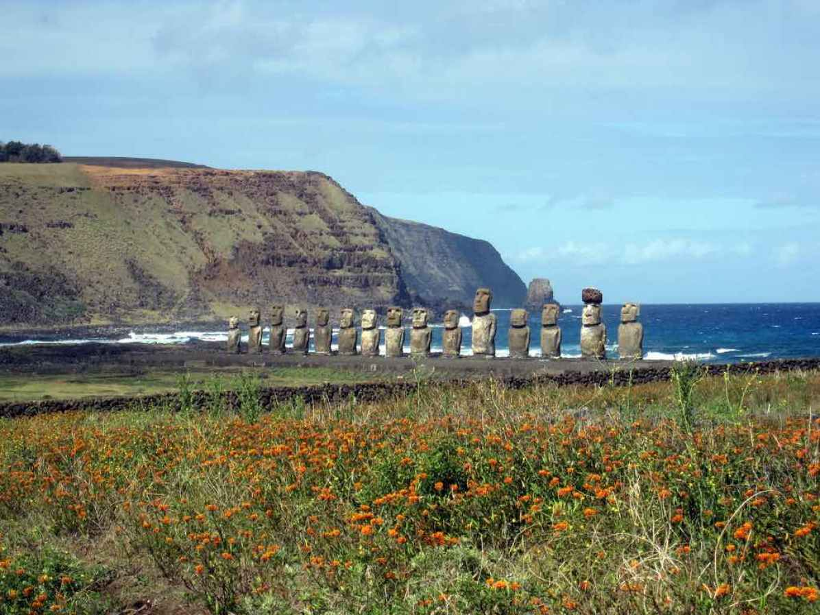 Top 8 Things To Do In Easter Island - WOW TRAVEL