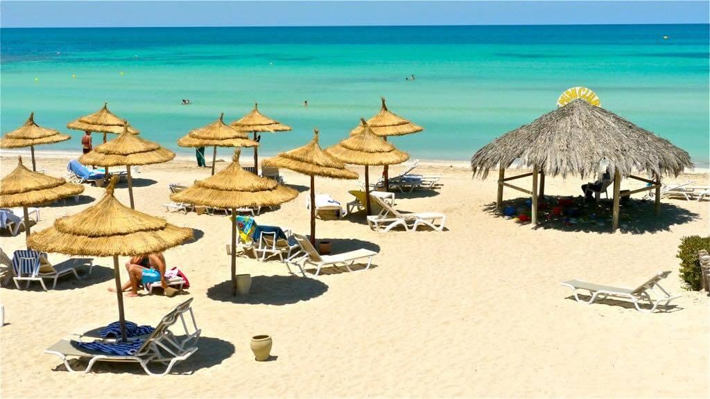 Djerba, Tunisia - by Patrick De Stefano - khyronn109/Flickr