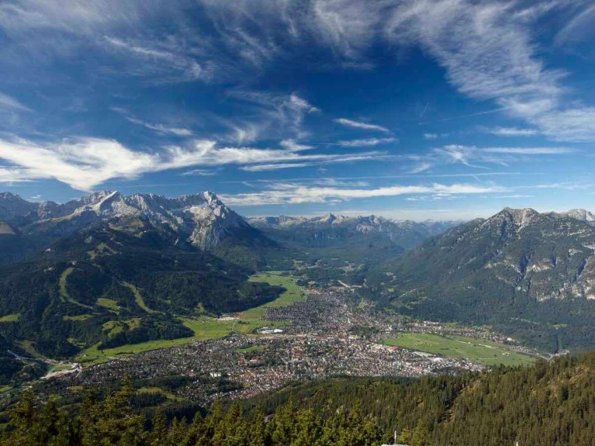 Garmisch-Partenkirchen, Germany - by RSPS Agentur für Kommunikation GmbH :Flickr