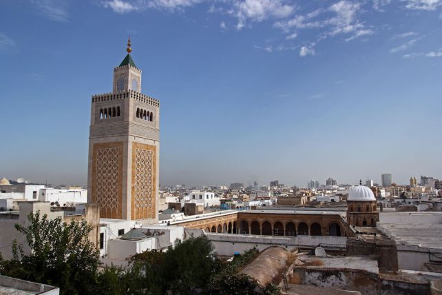 Medina of Tunis - by Marcus - grolli77:Flickr