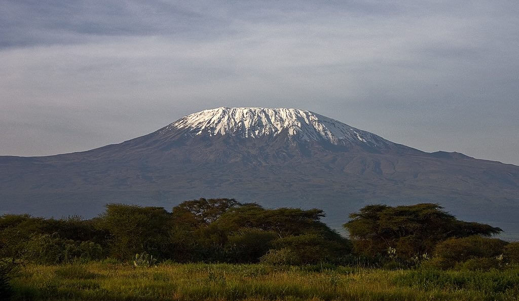 Mount Kilimanjaro, Tanzania - by Will - mailliw / Flickr