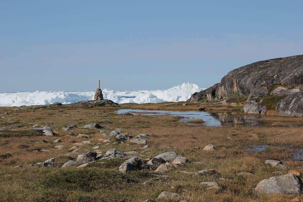 Sermermiut, Greenland - by Li-Mette :Flickr