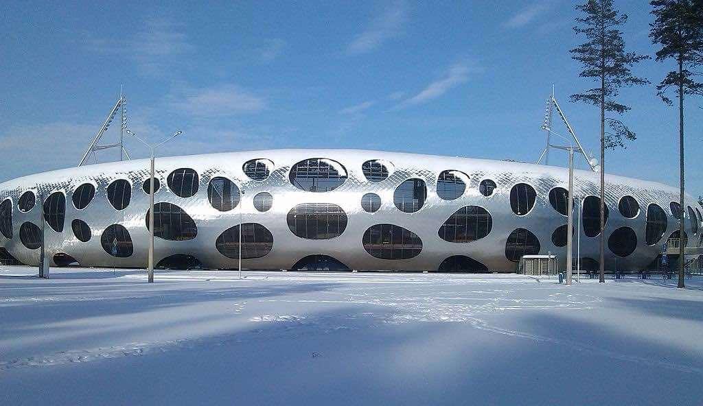 Borisov Arena, Borisov, Belarus - by Griser:Wikimedia