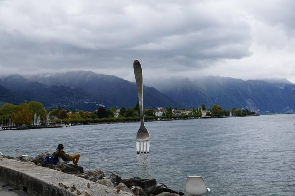 Vevey, Switzerland - by strecosa:Pixabay
