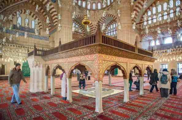 Selmiye Mosque by Casal Partiu